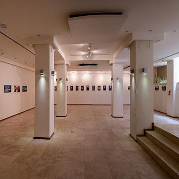 SohrabSepehri Gallery